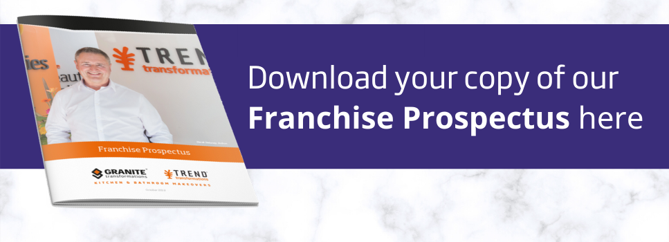 Free TREND Transformations Franchise Report
